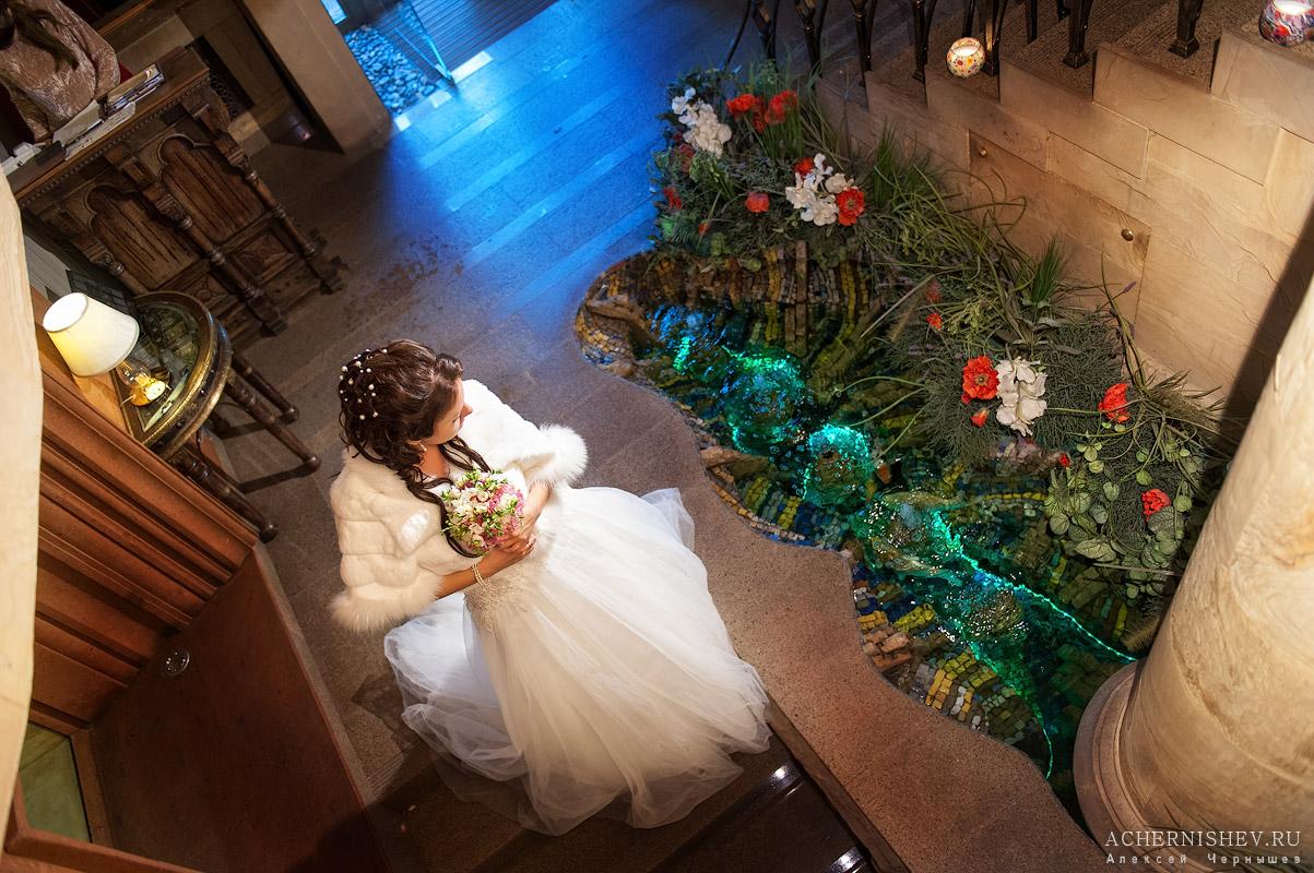 Свадьба в ресторане Ноев Ковчег