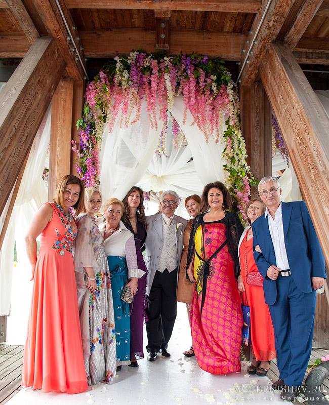 фото гостей