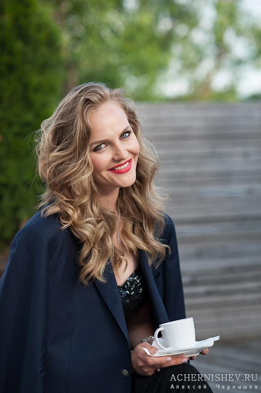Мисс Россия 2002 - Светлана Королёва