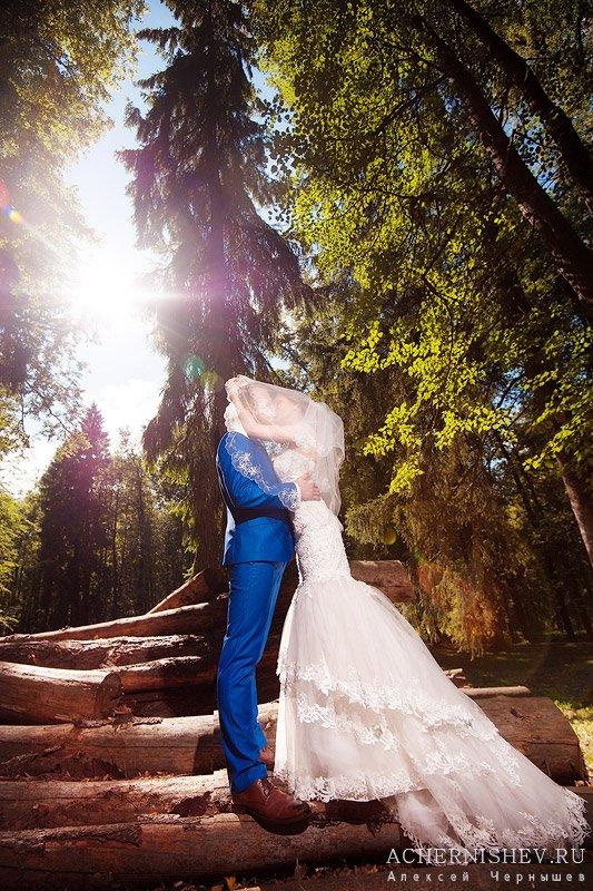 планирование свадьбы на свежем воздухе