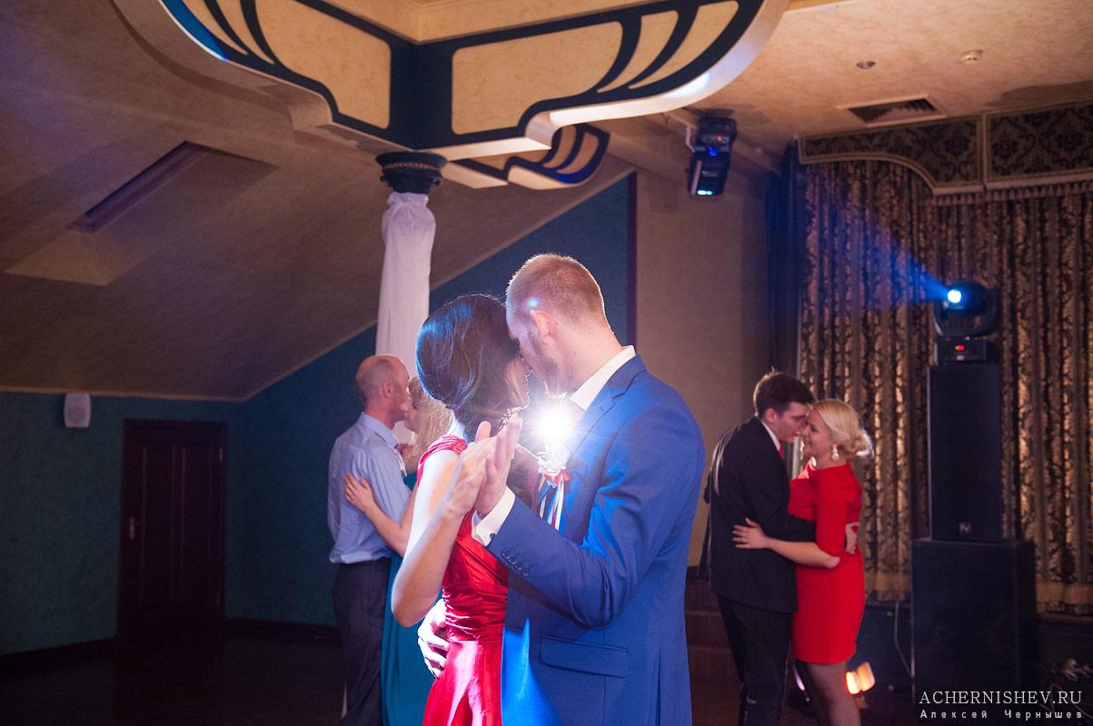 svadba v Golicyno