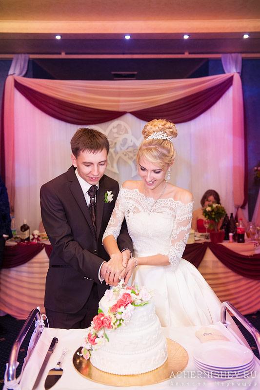 svadba v zagorodnom klube Golicyno