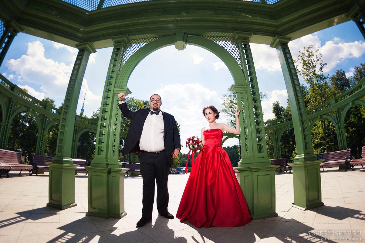 также парк у дирижабля для свадебной фотосессии некоторые помощью