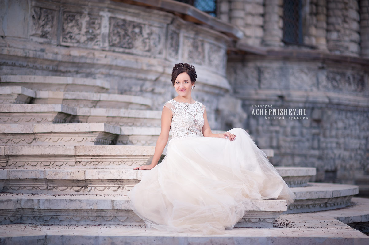 лучшая невеста