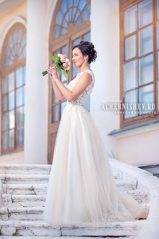 невеста — фото