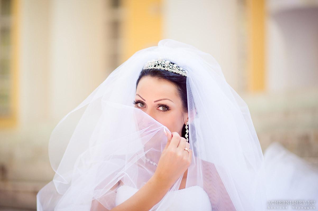 портерт невесты
