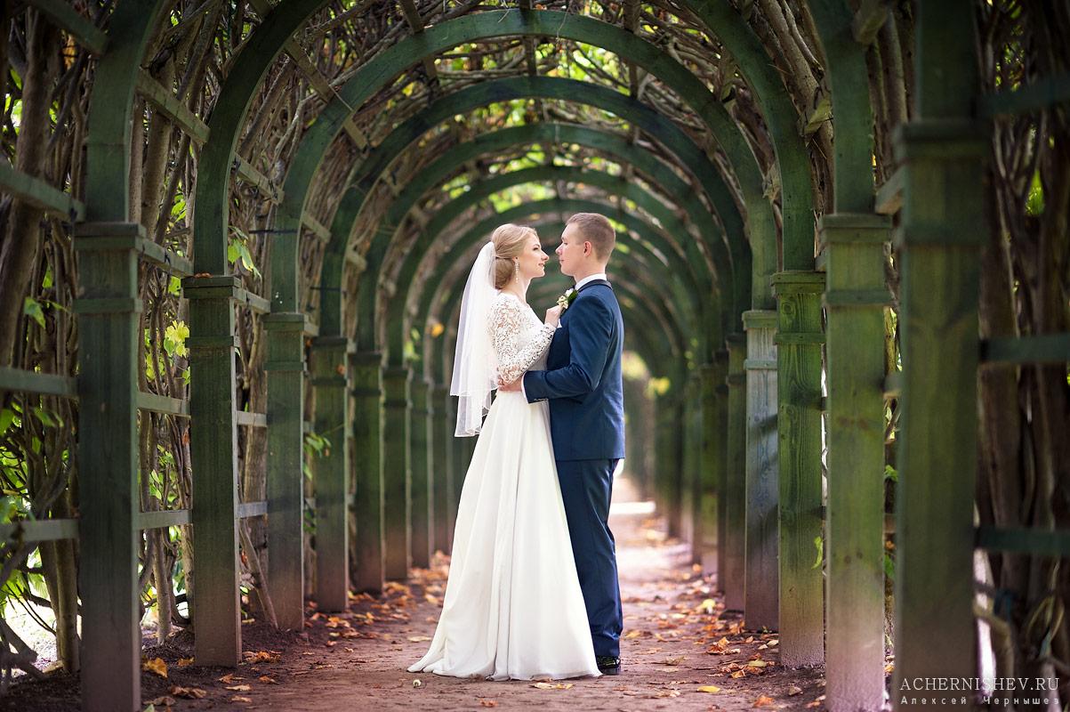 Свадьба в архангельском цена