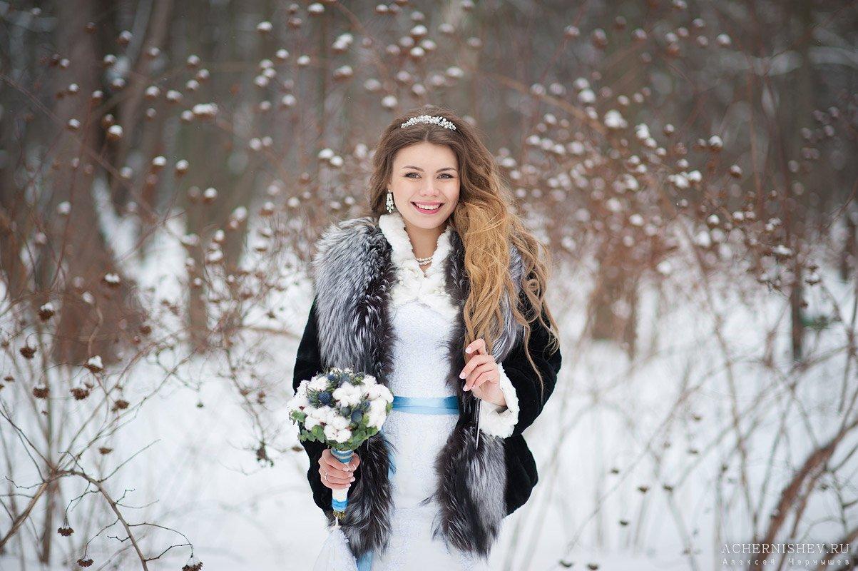 Живые свадебные фотографии