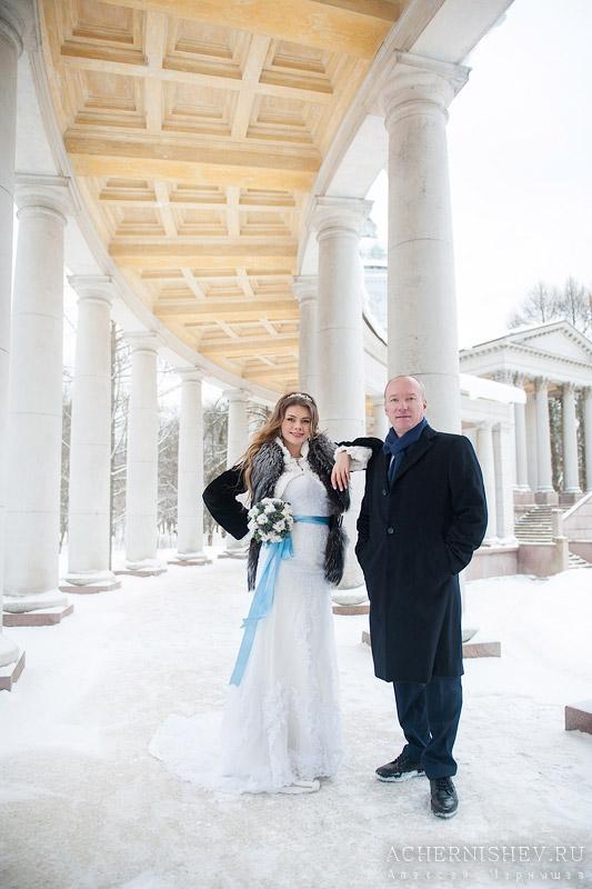 arhangelskoe February 03