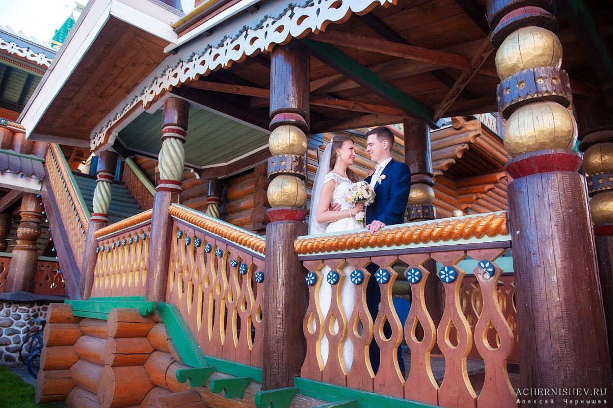 фото свадебная фотосессия в измайловском кремле