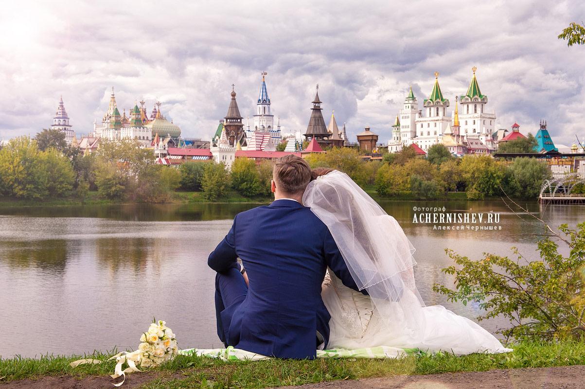 кремль измайлово свадебная фотосессия встреча