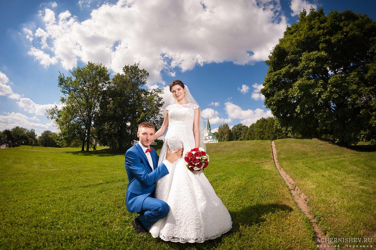 Невеста на свадьбе сказала что беременна 83