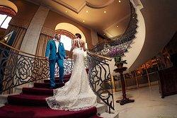 место для свадебной прогулки - Отель Балчуг Кемпински
