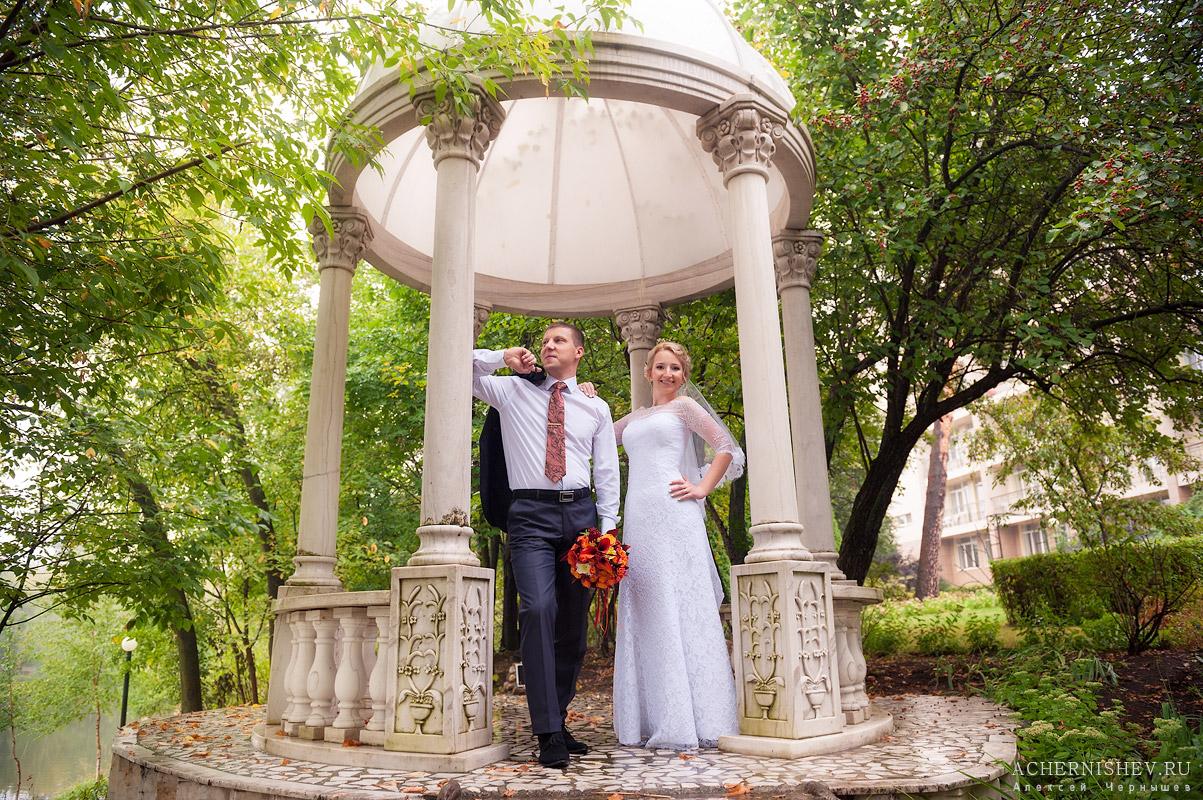 свадьба в Балашихе