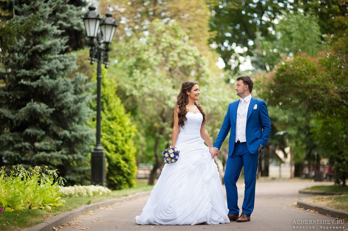 Redeemer wedding