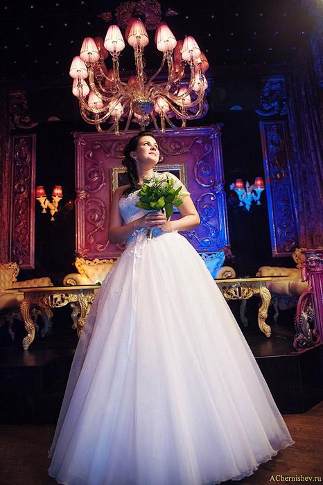 невеста в Дорфмане