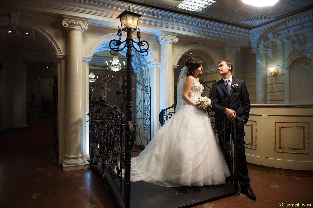 свадебная фотосессия в Корстоне