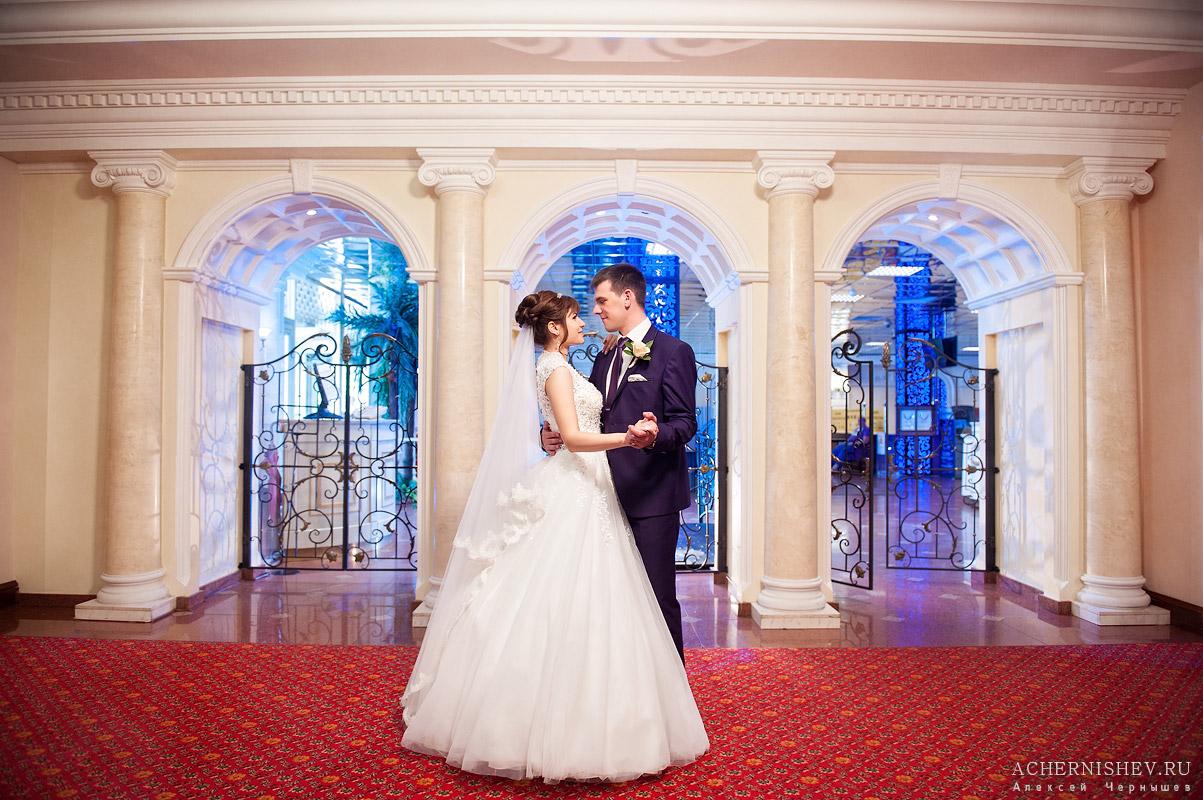 отель корстон москва свадебная фотосессия