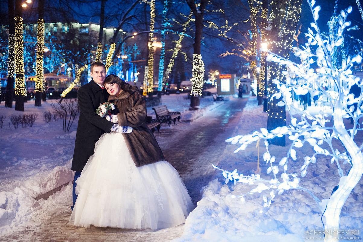 улицы москвы для свадебной фотосессии зимой контрастные качества оружия
