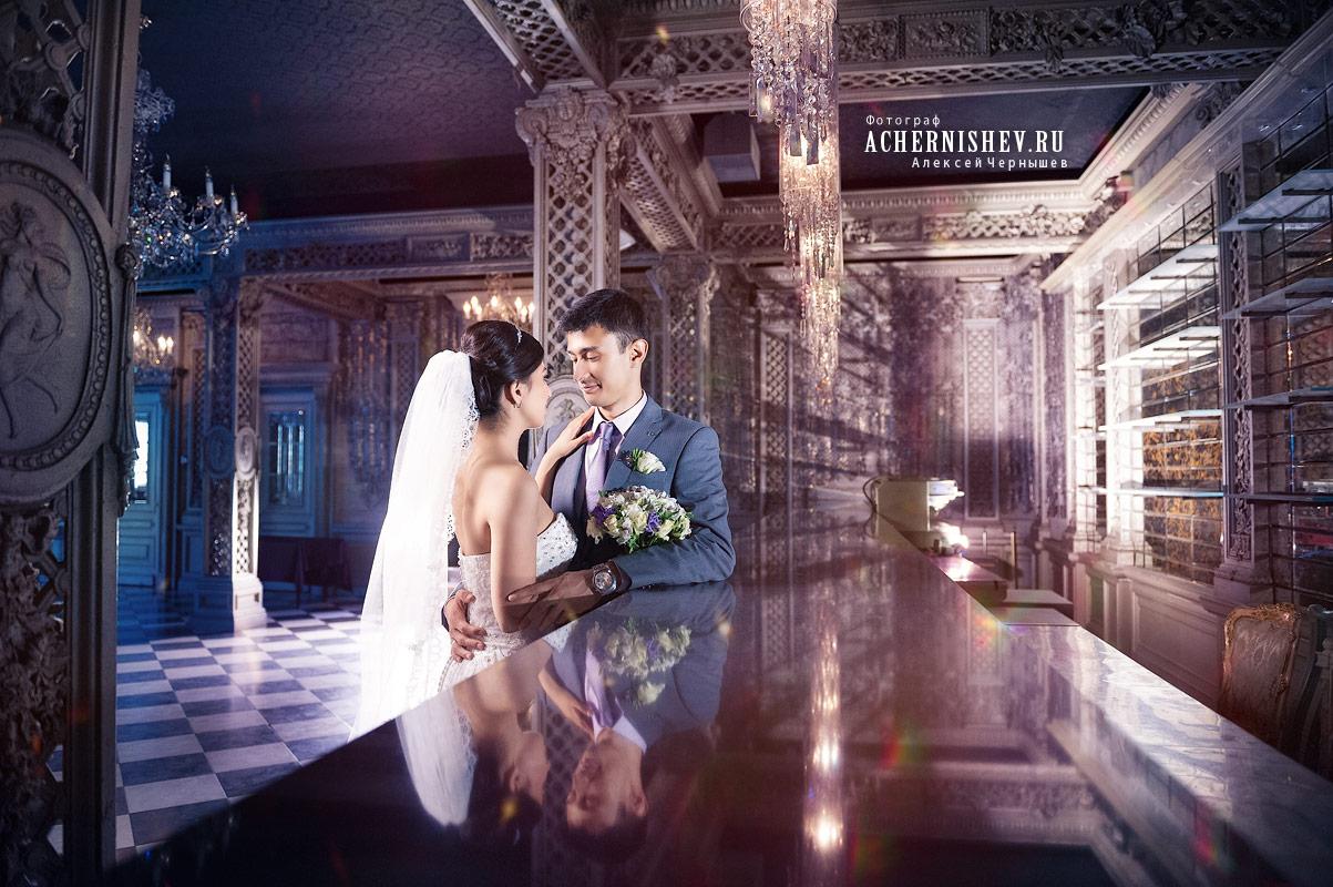 свадьба в турандот фото