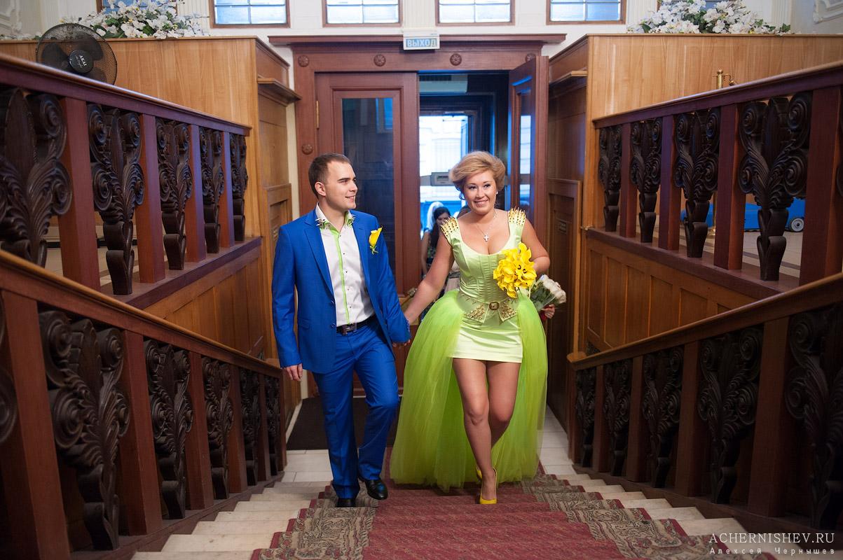 02-Zelenoe svadebnoe plate