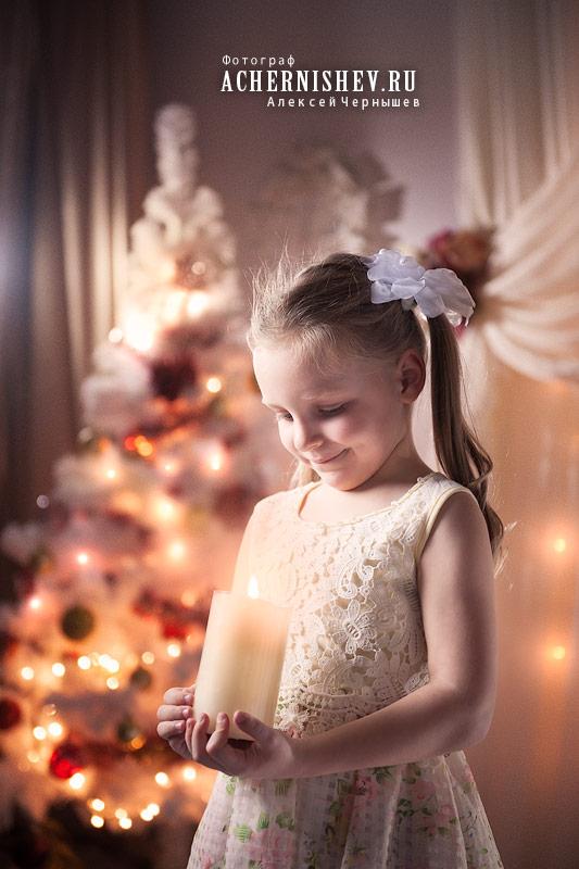 новогодний фотопроект