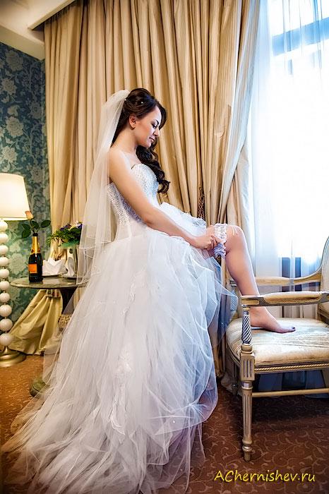 Выкуп невесты в гостинице Редиссон Роял